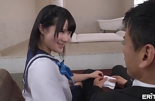 Japan dissipated teen whore hot video