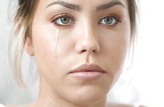Depraved fertility treatment be fitting of Latina teen Alina Lopez