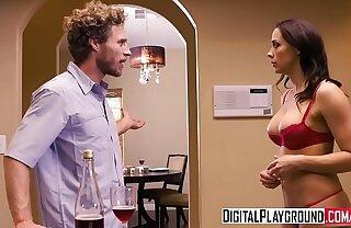 DigitalPlayground - My Wifes Hot Sister Try one's luck 1 Chanel Preston Michael Vegas